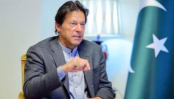 चीनमा निर्भर पाकिस्तान आर्थिक संकटमा फस्यो पाकिस्तान, इमरानले प्रधानमन्त्री निवास नै भाडामा लगाउँदै