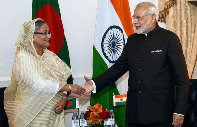 भारत-बंगलादेशबीचको सीमा वार्तामा सीमापार अपराध र तस्करीबारे छलफल