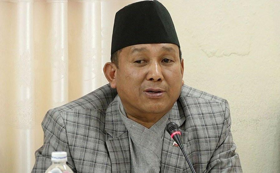 'समृद्ध नेपाल सुुखी नेपाली' को राष्ट्रिय सङ्कल्प पूरा गर्न सरकार क्रियाशील : मन्त्री गुरुङ