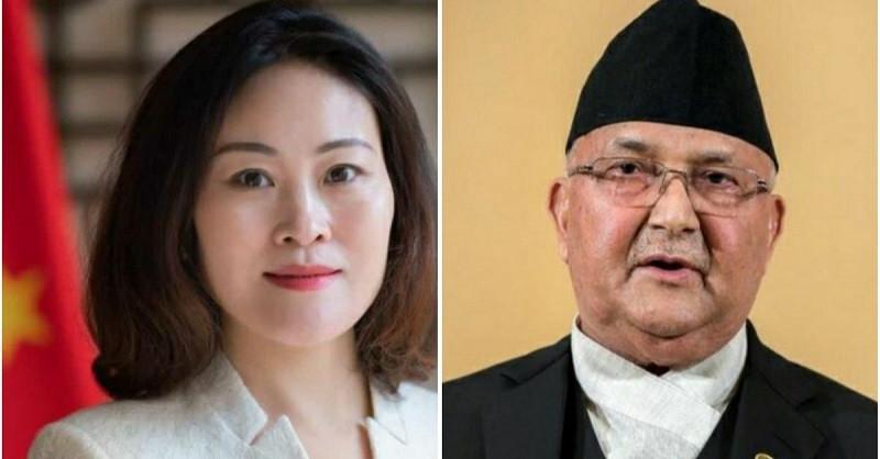 चिनियाँ खोपमाथि गम्भीर आशंका, नेपाल नभित्र्याउने तयारीमा सरकार !