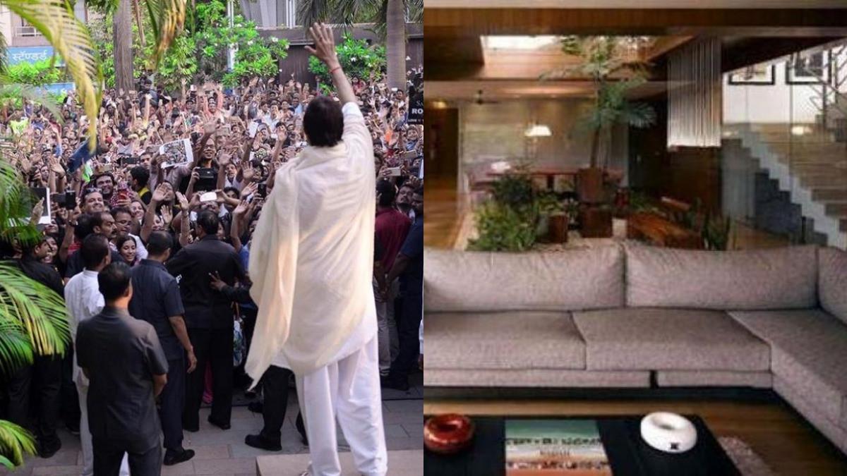 कांग्रेस नेताको धम्कीपछि अमिताभ बच्चनको सुरक्षामा मुम्बई पुलिस खटियो