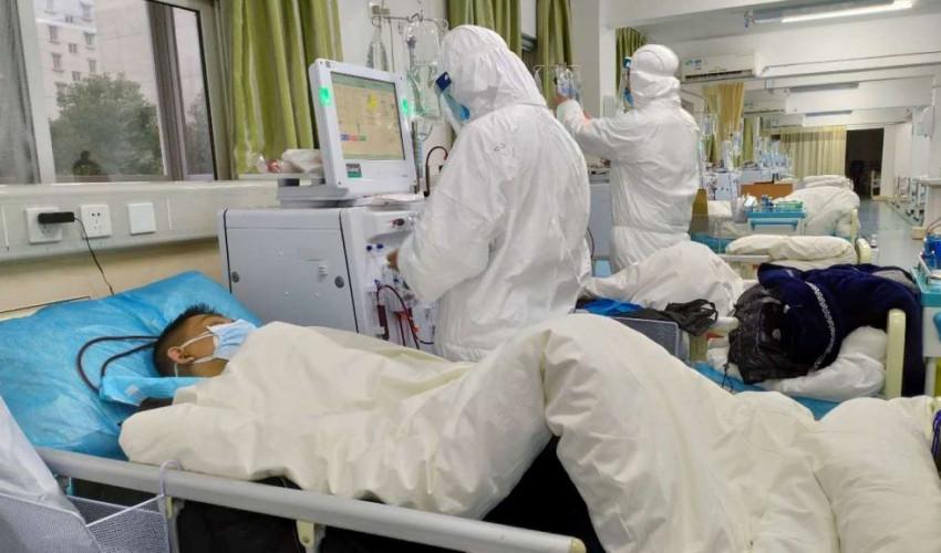 भारतको संक्रमण मुक्त दर ९७.४० प्रतिशत, हाल सम्म कै उच्च
