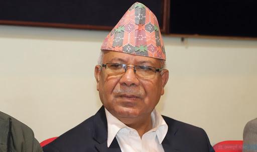 माधव नेपाल समूहमा एक पछि अर्को सांसदहरु बिद्रोहमा: राजीनामा नदिने, दिनेलाई पनि रोक्ने