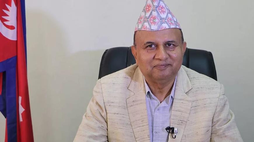 लुम्बिनीमा शंकर पोखरेलको 'साप मर्ने,लठ्ठी नभाचिने' चाल, माओवादीको अविश्वास प्रस्ताव तुहियो, अब एमालेकै एकल बहुमतको सरकार