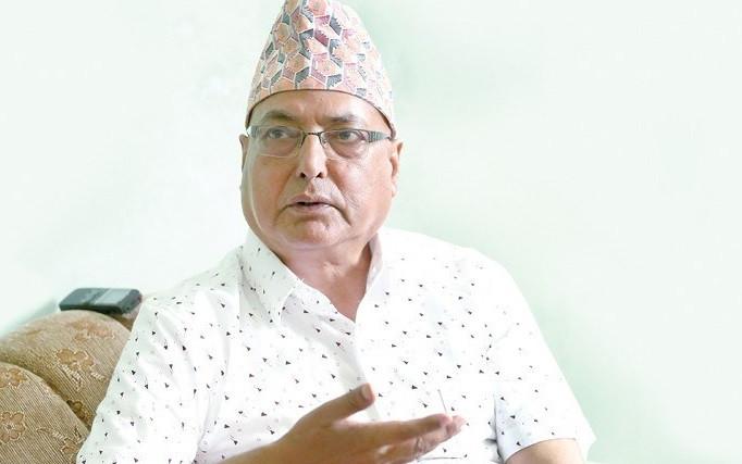 माधव नेपाललाई प्रदीप नेपालको चेतावनी : राजीनामा नदिनुस् अप्ठ्यारो पर्ला