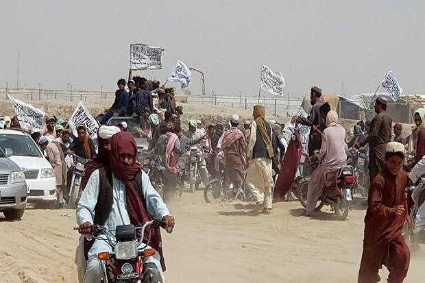 'अमेरिका सेनाको 'अचानक' फिर्तापछि अफगानमा उथलपुथल'