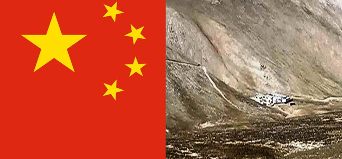 छानविन समिति बनाएपछि नेपालविरुद्ध आक्रामक चीन, यस्तोसम्म हर्कत देखायो