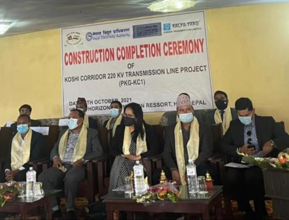 भारतले बनाइदियो कोशी कोरिडोर विद्युत प्रसारणलाइन, अब नेपालीले सहजै बिजुली पाउने