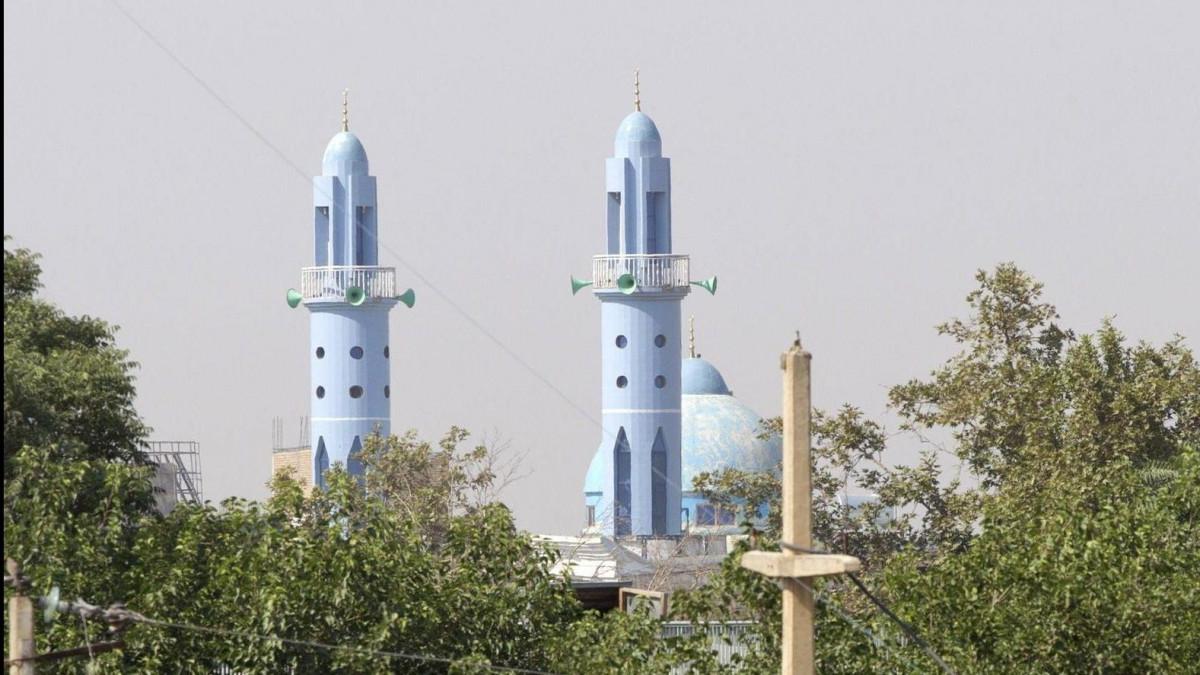 कुन्दुजको मस्जिदमा विस्फोट, कम्तिामा १८ जनाको मृत्यु