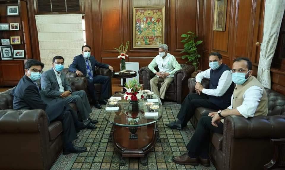 भारत भ्रमणमा रहेको कांग्रेस टोली निष्कर्ष : ओलीको कच्चा कुटनीतिले सम्बन्ध बिग्रियो, हामी सच्याउँछौं, भूमि पनि फिर्ता ल्याउछौं