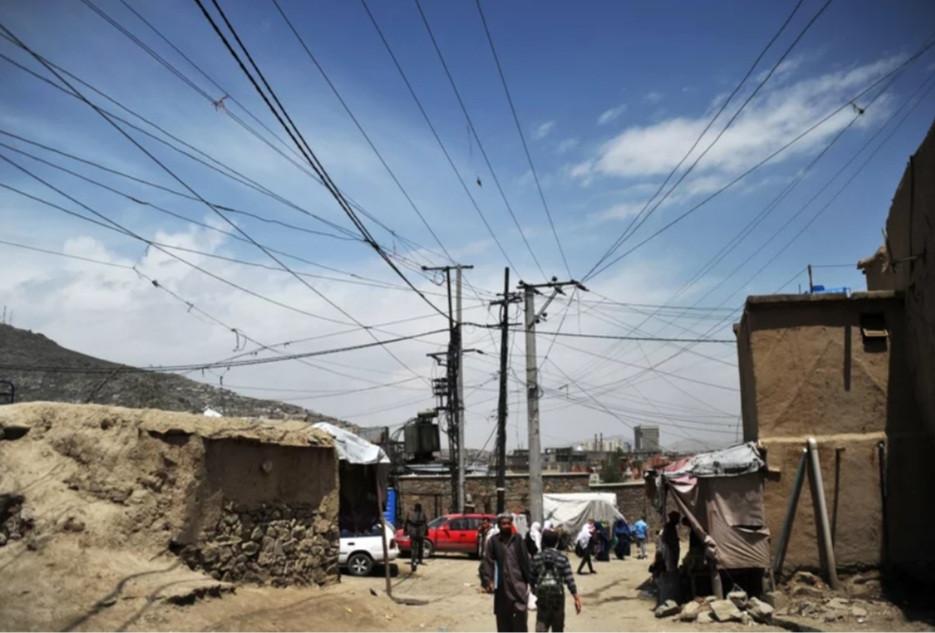 अफगानिस्तानको विद्ययुतीय निकायले बिजुलीको ऋण तीर्न सम्पत्ति ब्रिकी गर्दै