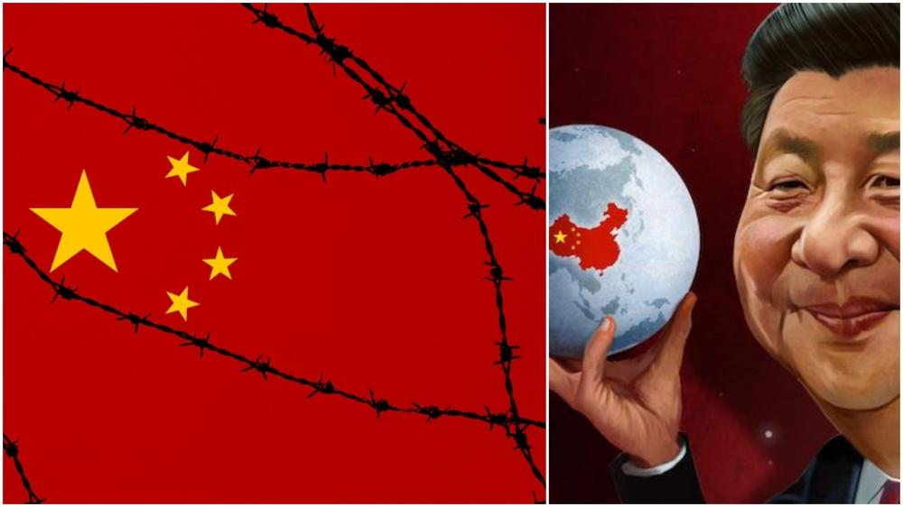 COVID-19 outbreak: Five Eyes intelligence accuses China of cover-up